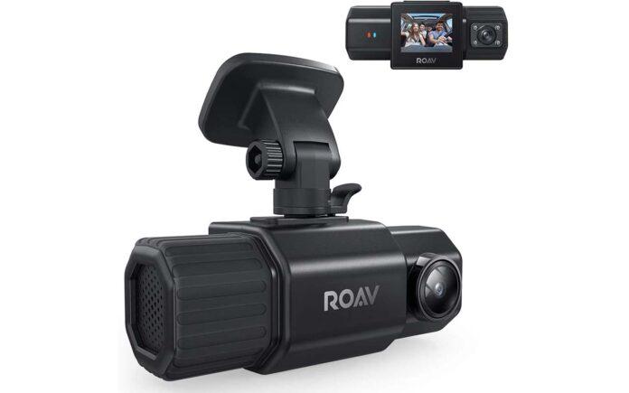 Anker ROAV Dual Dash Cam Duo