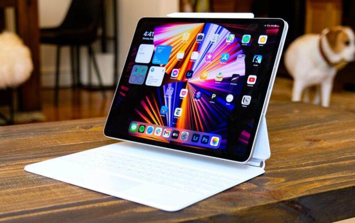 M1 11-inch iPad Pro Wi-Fi 128GB