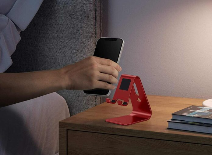 OMOTON C1 Durable Cellphone & Tablet Dock