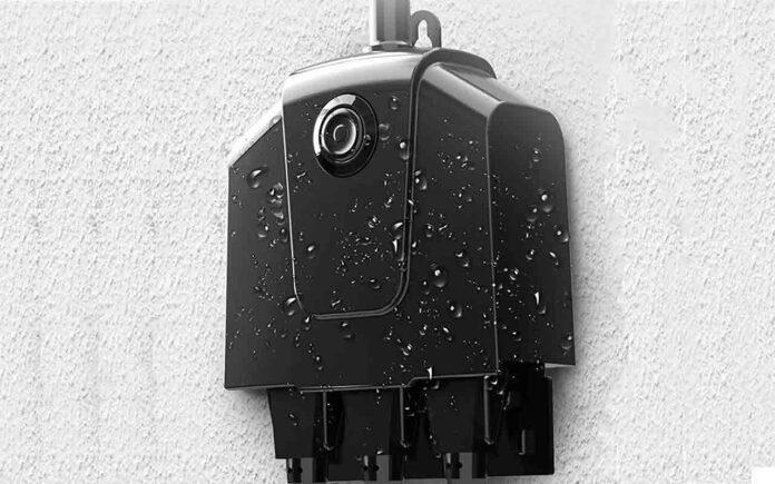 Meross 3-outlet HomeKit Outdoor Smart Plug