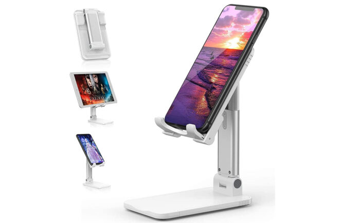 OBES Cell Phone Stand Holder