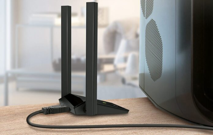 TP-Link USB WiFi Adapter Dual Band Wireless Network Adapter